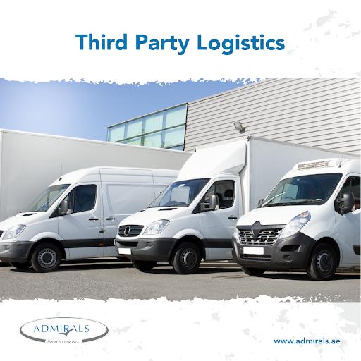 admirals third-party logistics 3pl