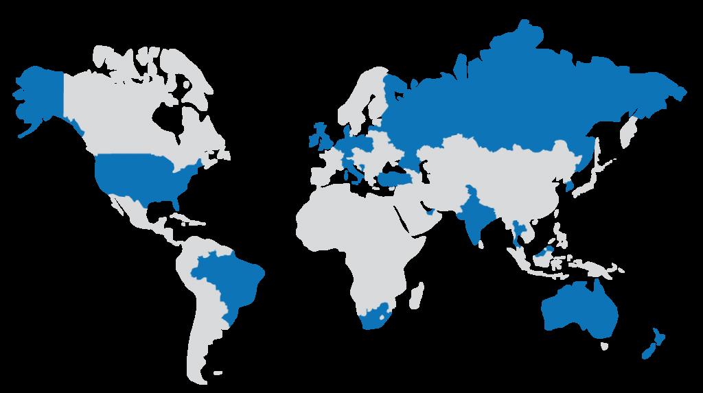 Admirals worldwide sourcing